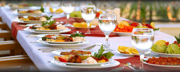 Smart Tips For Planning The Menu For Your Corporate Function
